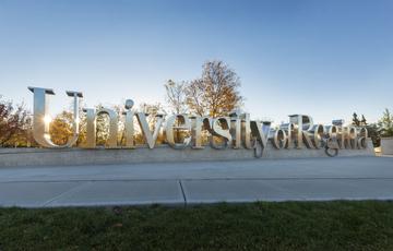 University of Regina Gateway